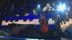 Take Five (Grammy 2013) - Stanley Clarke, Chick Corea, Kenny Garrett