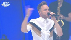Wrapped Up (Capital's Summertime Ball 2017) - Olly Murs