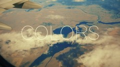 Colors - Coheed and Cambria