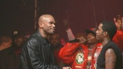 Darryl McDaniels Appearance (from Made You Look: God's Son Live) - Nas
