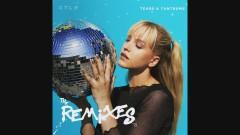 Tears & Tantrums (DCB & wvntd Remix [Audio]) - XYLØ