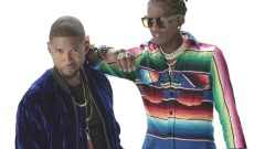 No Limit - Usher, Young Thug