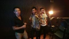 Làm Người Yêu Anh Nhé Baby (Studio Version) - Ba Chú Bộ Đội