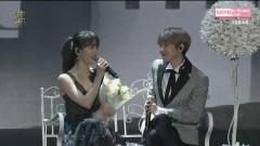 Dream (31st GDA) - Suzy, Baekhyun