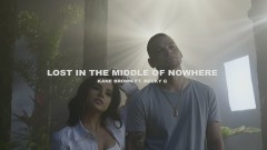 Lost in the Middle of Nowhere (feat. Becky G) (English Version) - Kane Brown, Becky G