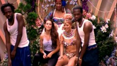 Guantanamera - Wyclef Jean, Refugee All Stars