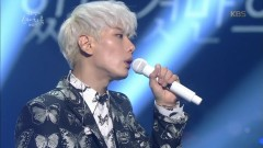 Memories Resembles Love + Snow Flower (161030 Yoo Hee Yeol's Sketchbook) - Park Hyo Shin