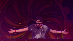 Tomorrowland Brasil 2016 - Robin Schulz