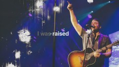 Raised on Country (Lyric Video) - Chris Young