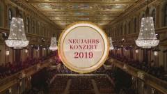 Neujahrskonzert 2019 Trailer - Wiener Philharmoniker