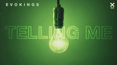 Telling Me (Pseudo Video) - Evokings, Pizzolo