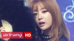 Bobby Doll (0930 Simply K-pop) - Song Ji Eun