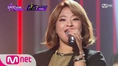 Bang Bang (161124 Super Star K) - Lee Ji Eun