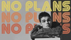 No Plans (Audio) - AJ Mitchell, Marteen