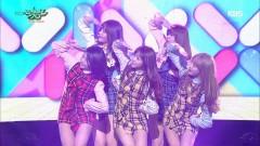 Love Is Sudden (170106 Comeback Stage) - MIXX