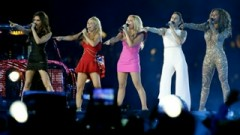 Wanna Be, Spice Up Your Life (London 2012 Olympic Closing Ceremony) - Spice Girls