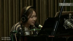 A Small Window (Live) - Lee Jin Ah