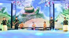 Sắc Xuân Núi Rừng (Gala Nhạc Việt 5: Xuân Đất Việt, Tết Quê Hương) - Mặt Trời Mới , Ayor Band