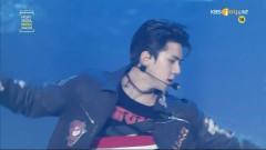 Lucky One + Monster (26th SMA) - EXO