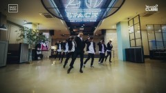 Fancy Shoes (Choreography Practice) - Jung Il Hoon