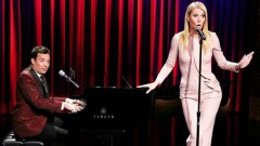 Started From The Bottom/ Anaconda/ I Don't F*** With You ( Broadway Version) - Jimmy Fallon , Gwyneth Paltrow