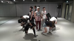 Hello (Dance Practice) - Boys Republic