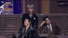 Touch It (2017 KBS Gayo Daejun) - EXO