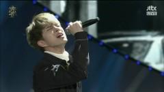 Never Let You Go (31st GDA) - Ken ((VIXX)), Youngjae ((GOT7))