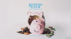 Pretty Shining People (Acoustic Version) [Audio] - George Ezra