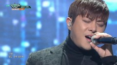 Disappeared (161202 Music Bank) - December