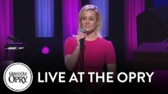 Stand By Your Man (Live At The Grand Ole Opry) - Kellie Pickler
