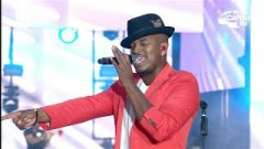 Because Of You, So Sick & Sexy Love (Summertime Ball 2015) - Ne-Yo