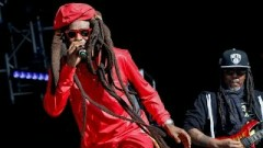 Chant A Psalm (Glastonbury 2015) - Steel Pulse