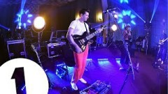The Giver (Live In The 1Xtra Live Lounge) - Mark Ronson