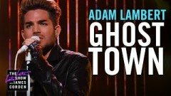 Ghost Town (Live At The Late Late Show)