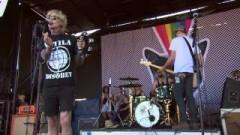 Seven Nation Army (Live 2015 Vans Warped Tour Webcast) - Never Shout Never