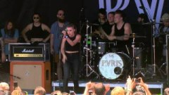 White Noise (Live 2015 Vans Warped Tour Webcast) - PVRIS