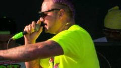 Tip Toeing In My Jawwdinz (Live 2015 Vans Warped Tour Webcast) - Riff Raff