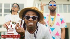 Miss Mary Mack - Juicy J , Lil Wayne , August Alsina