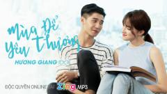 Mùa Để Yêu Thương - Hương Giang
