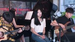 Love Is (Live) - Seo Dong Soo, Park Yeon