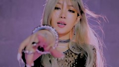 Who's That Girl - Meng Jia