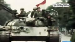 Ngày Giải Phóng Miền Nam - Trịnh Bảo Bàng