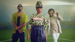 90 Minutos (Futbol Mode) - Prince Royce, ChocQuibTown