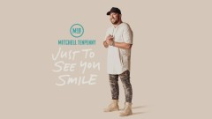 Just to See You Smile (Audio) - Mitchell Tenpenny