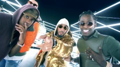 The Half - DJ Snake, Jeremih, Young Thug, Swizz Beatz