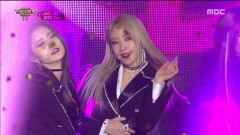 UP&DOWN+HOT PINK+DDD (2017 MBC Music Festival) - EXID