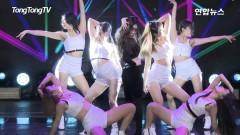 Roller Coaster (Comeback Showcase) - CHUNG HA