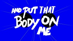 Shape Of You (Major Lazer Remix) (Lyric Video) - Ed Sheeran, Nyla, Kranium