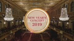 New Year's Concert 2019 Trailer - Wiener Philharmoniker